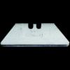 STANLEY® Round-Point Utility Blades