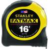 STANLEY® FATMAX® Tape Rules w/ 11' blade standout