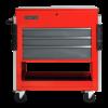 """Proto® Modular 37"""" Utility Cart 3 Drawer"""