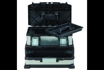 Stanley 174 Fatmax 174 20 Metal Plastic Tool Box With Drawer